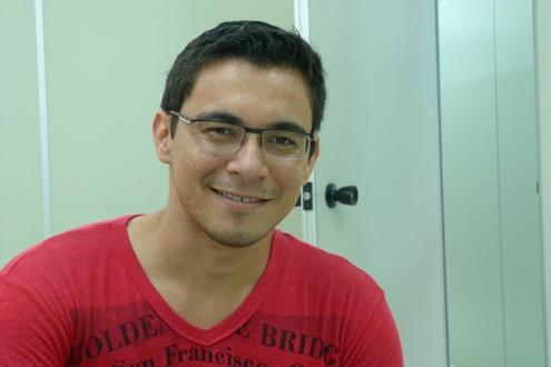 Manoel Osmar dos Santos Filho
