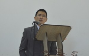 Professor Jorge Kanda conduzirá o Icet até 2020